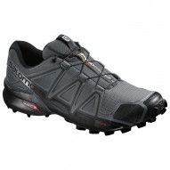Salomon Speedcross 4 Gris