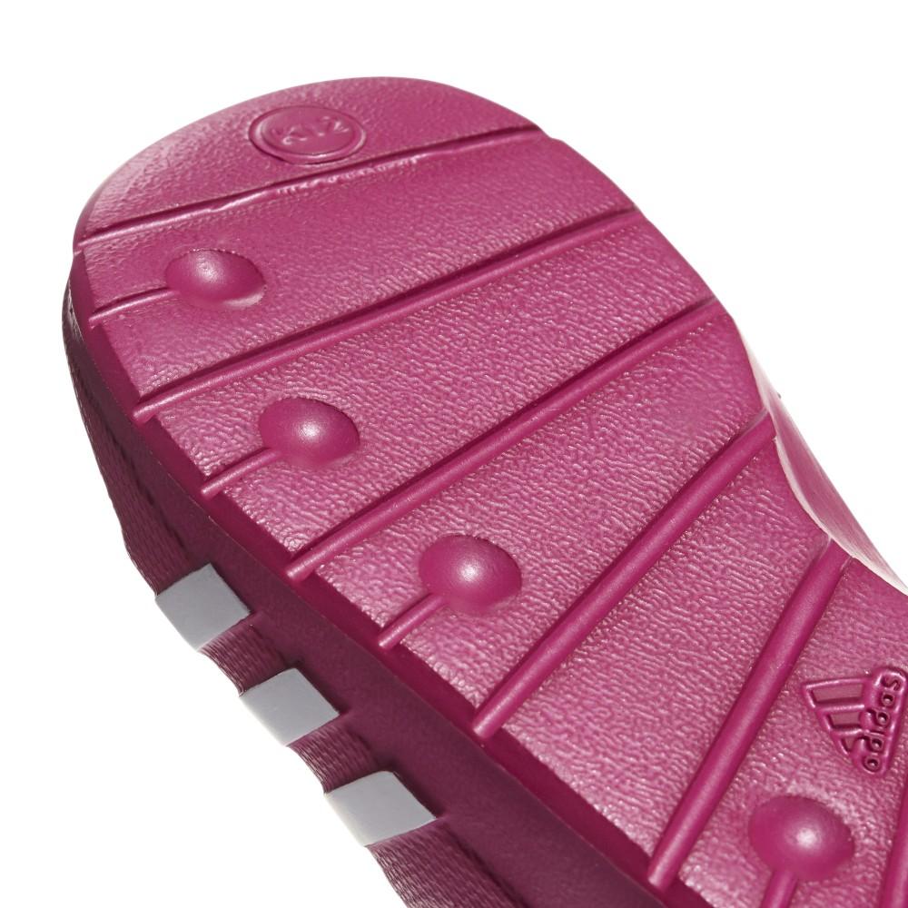 060b3deab ... Adidas Chanclas Duramo Slide K rosa