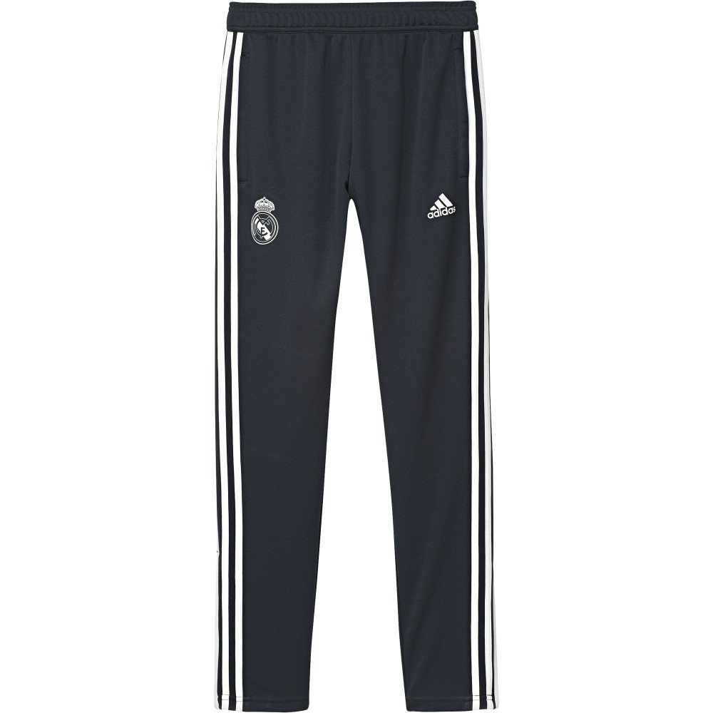Real Pantalón Oferta 1819 Niño Madrid Entrenamiento Adidas 5tppqU