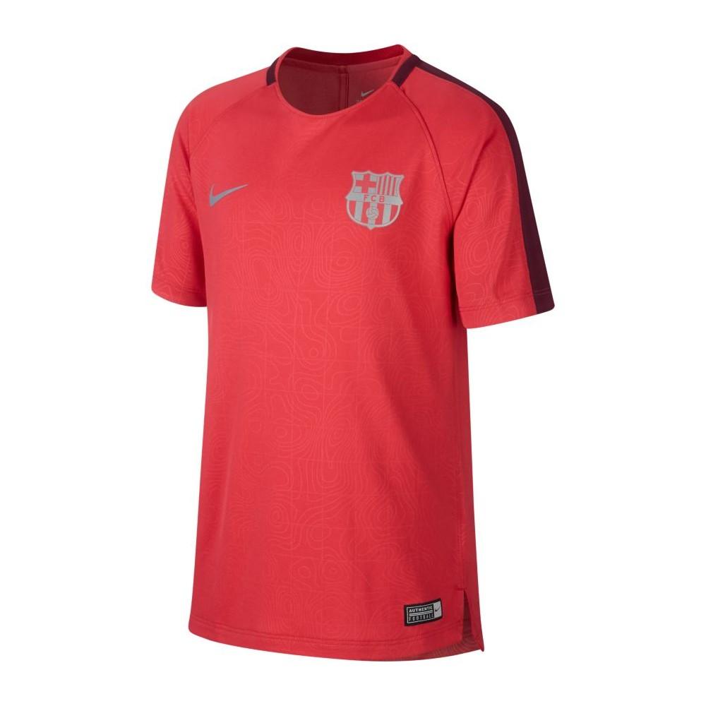 716645d506267 Nike Camiseta FC Barcelona 18 19 Niño 3ª equipación ...