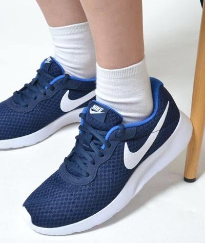 new concept 015a2 2ec13 Nike Tanjun azul ❤ Oferta ❤